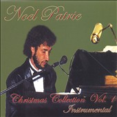 Noel Patrie: The Christmas Album, Vol. 1