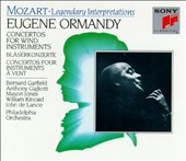 Mozart: Legendary Interpretations by Eugene Ormandy