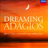 Dreaming Adagios