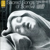 Sacred Songs of Sorrow