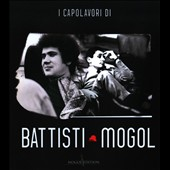 Mogol (Lyricist)/Lucio Battisti: Mogul: I Capolavori di Battisti [Digipak]