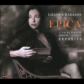 Liliana Barrios: &#201;pica