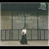 Bach: Sonatas & Partitas, Vol. 1