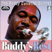 Buddy Collette/Buddy Collette Quintet: Buddy's Best