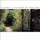 Blueboy: The Bank of England *