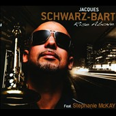 Jacques Schwarz-Bart: Rise Above