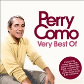 Perry Como: Very Best of Perry Como [Sony]