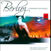 Berlioz: Symphonie fantastique / Norrington