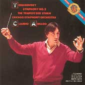 Tchaikovsky: Symphony no 2, etc / Abbado, Chicago SO