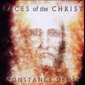 Constance Demby: Faces of the Christ