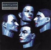 Kraftwerk: Electric Cafe