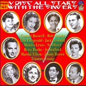 Various Artists: V-Disc All Stars With The Singers