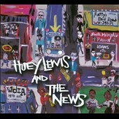 Huey Lewis & the News: Soulsville [Digipak]