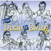 Dick Wellstood: From Dixie to Swing