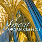 Great Organ Classics / Souter