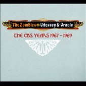 The Zombies: Odessey & Oracle: The CBS Years 1967-1969 [Digipak]