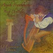 Aryeh Frankfurter: Harp Chronicles, Vol. 2: O'Carolan's Dream