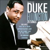 Duke Ellington: Best of Duke Ellington [TGG]