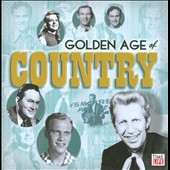 Various Artists: Golden Age of Country: Crazy Arms