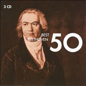 50 Best Beethoven / EMI