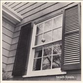 Beach Fossils: What a Pleasure [EP]
