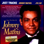 Karaoke: Karaoke: Johnny Mathis Sing the Hits