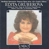 Edita Gruberova: Famous Opera Arias