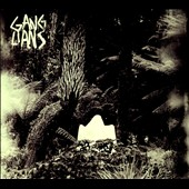 Ganglians: Still Living [Digipak] *