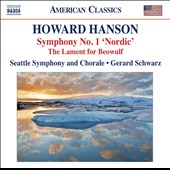 Howard Hanson: Symphony No. 1 