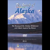 Various Artists: The Spirit of Alaska [DVD]