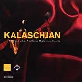 Various Artists: Kalaschjan