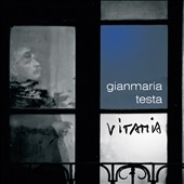 Gianmaria Testa: Vitamia [Digipak]
