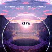 Steve Roach: Kiva
