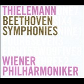 Beethoven: The Complete Symphonies / Christian Thielemann