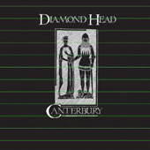 Diamond Head (Metal): Canterbury
