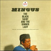 Charles Mingus: The Black Saint and the Sinner Lady [Hybrid SACD]