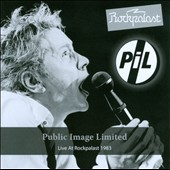 Public Image Ltd.: Live at Rockpalast, 1983