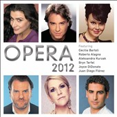 Opera 2012