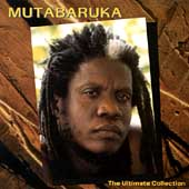 Mutabaruka: The Ultimate Collection
