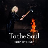 Frida Hyvönen: To the Soul