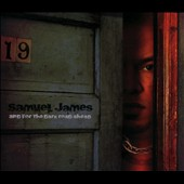 Samuel James: And for the Dark Road Ahead [Digipak]