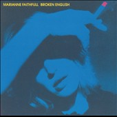 Marianne Faithfull: Broken English [Deluxe Edition] [Digipak]