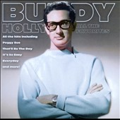 Buddy Holly: All the Favorites