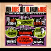 Various Artists: Hank Bruce Bert Joe Big Jim & More [Digipak]