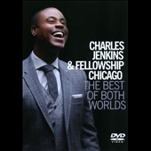 Charles Jenkins: The  Best of Both Worlds [DVD]