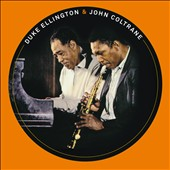 Duke Ellington/John Coltrane: Ellington & Coltrane