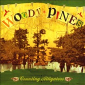Woody Pines: Counting Alligators