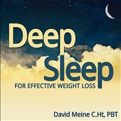 David Meine: Deep Sleep for Effective Weight Loss