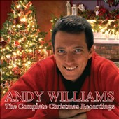 Andy Williams: The Complete Christmas Recordings