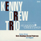 Kenny Drew: Eason's Greeting [Limited Edition]